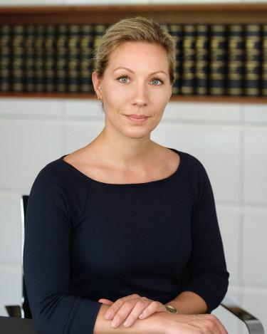 Marika Pöthig (württembergische Notariatsassessorin) bei Notare Benz und Wilhelm