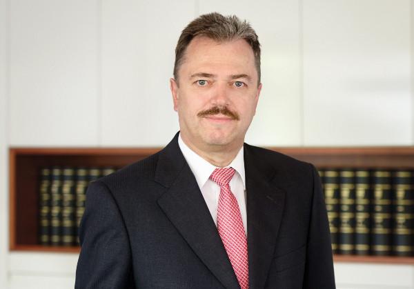 Notar Horst Wilhelm